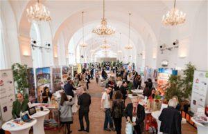 BIZ 2020: Treffpunkt der Planer von Events, Tagungen, Kongresse, Incentives und Geschäftsreisen (Foto: n.b.s.)