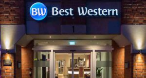 Kundentreue: Best Western Hotel Breitbach Ratingen
