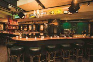 Joe's Bar im Arcotel Wimberger 1024