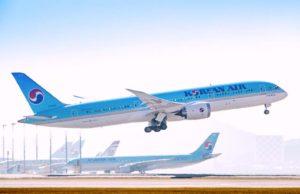 Ab September startet Korean Air den ersten direkten Linienflug zwischen Kroatien und Ostasien (Foto: Korean Air)