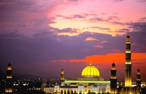 Maskat ist die Hauptstadt des Sultanats Oman. Sie hat ihren ursprünglichen Charakter beibehalten – trotz Modernisierungsschub (Foto: Oman Tourism)