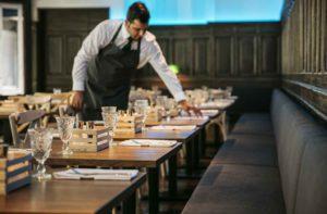 Restaurant Handwerk im Arcotel Wimberger
