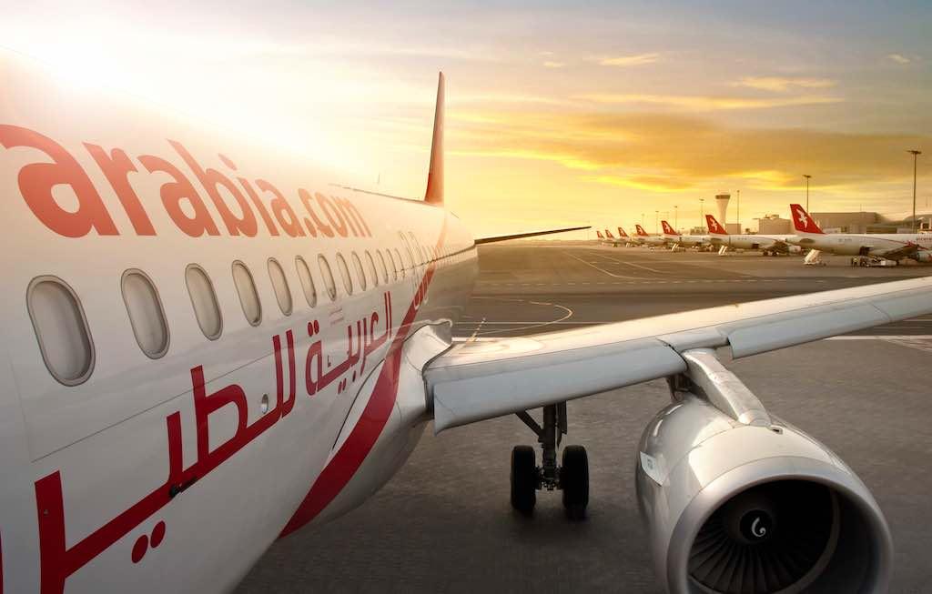 Air Arabia Maroc fliegt von Wien nach Marrakesch