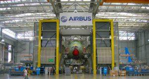 Steht in den britischen Airbus-Werken bald die Produktion still? Der Brexit naht und Airbus denkt an den Exodus von den britischen Inseln? (Foto: Pixabay)