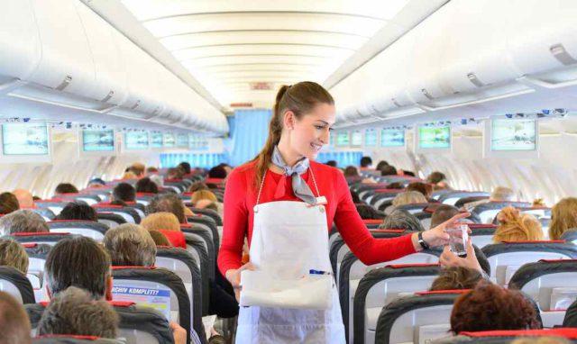 Passagierzahlen für Mai zeigen, dass die Flüge von Austrian gut ausgelastet ist
