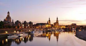 """In der neuen Hafencity von Dresden entsteht ein """"Bleasure"""" Arcotel Hotel für Hotelgäste von morgen"""