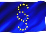 EU-Fahne: Auch für verspäteten Anschlussflug außerhalb der EU gibt es eine Entschädigung