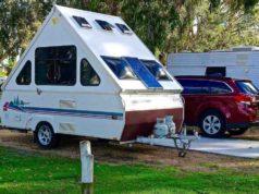 Camper lieben Kroatien: Jeden Sommer werden an die 300 Campingplätze in Kroatien angesteuert (Foto: Pixabay)