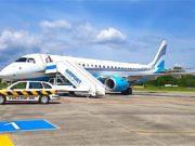 Der Flughafen Budweis soll internationaler werden, um die touristische und wirtschaftliche Entwicklung in der Donau-Moldau Region anzukurbeln