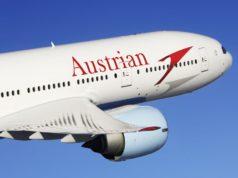 Austrian Airlines reformiert das Streckennetz und streicht diverse Flüge mangels Wirtschaftlichkeit