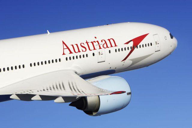 Austrian Airlines erweitert den Sommerflugplan um noch mehr Ziele (Foto: AUA)