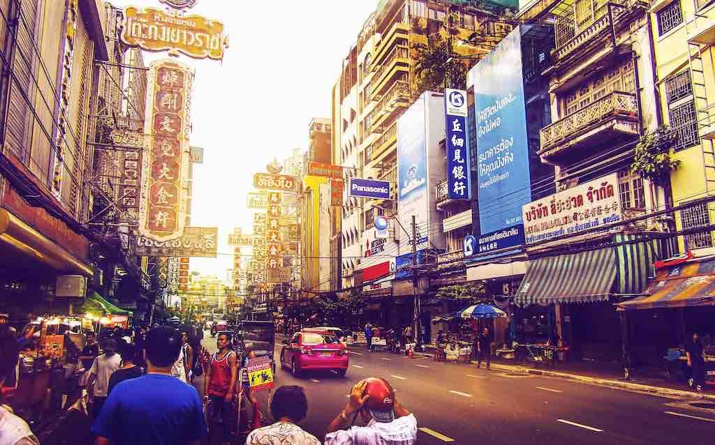 Die thailändische Hauptstadt bietet gute Voraussetzungen, um sich dem neuen Business zu widmen (Foto: Pixabay)
