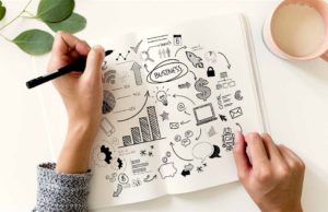 Businessplan für ein Start-up fern der Heimat ist ein Muss (Foto: Rawpixel)