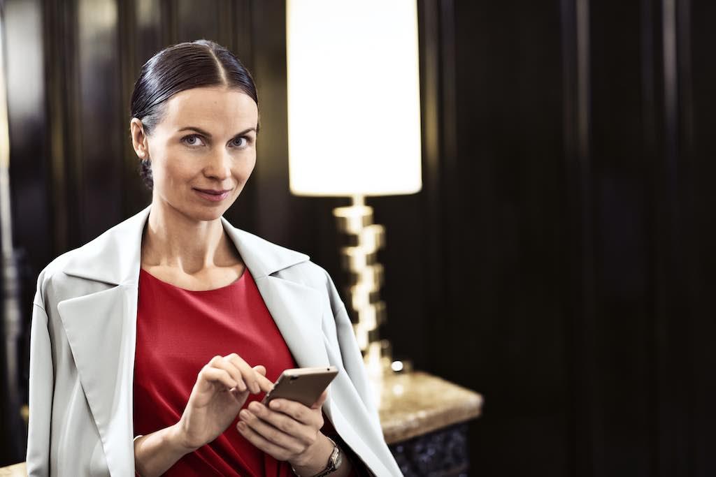 Auf richtige Planung und Organisation kommt's beim Business Trip an (Foto: HRS - Hotel Reservation Service)