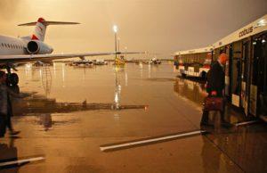 Preise für Hotel und Flug werden erhöht