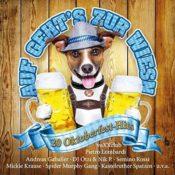 Oktoberfest-Hits zum Mitsingen