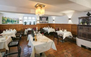 Restaurant Salieri im ARCOTEL Castellani Salzburg