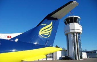 Die Regionalfluglinie SkyWork Airlines ist pleite und in Insolvenz gelandet: 11.000 Passagiere bangen um ihr Geld