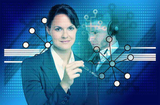 Weil Unternehmen und Travel Manager zu wenig über den Einsatz digitaler Technologien für Geschäftsreiseprogramme wissen, soll jetzt eine Info-Serie Nachhilfe vermitteln (Geralt, Pixabay)