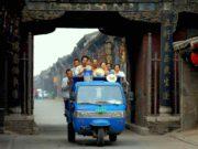 Mit Marco Polo in einer Mini-Gruppe auf Entdeckerreise in China – ein unvergessliches Erlebnis (Foto: Wikimedia)