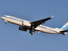 Passagiere mit israelischem Pass werden von Kuwait Airways nicht befördert (Foto: Eric Salard, Wiki Commons, CC BY-SA 2.0)