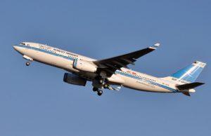 Passagiere mit israelischem Pass werden von Kuwait Airways nicht befördert (Foto: Eric Salard from Paris, France CC BY-SA 2.0, via Wikimedia Commons)
