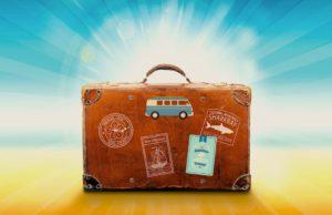 Die Urlaubssteuer soll in Deutschland endlich abgeschafft werden (Foto: Stefan Schweihofer, Pixabay)