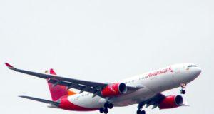 Ab 17. November fliegt Avianca fliegt von München nach Bogotá (Foto: Wiki Commons, U-95, CC-BY-SA-4.0)