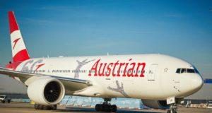 Austrian Airlines erweitert ab Ende Oktober das Streckennetz in Europa (Foto: Oliver Roesler, Austrian Airlines)