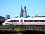 Die Deutsche Bahn (DB) will 2019 noch besser und schneller werden (Foto: Deutsche Bahn AG, Oliver Lang)