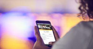 Die Egencia App mit erweiterten Funktionen für Travel Manager erleichtert die Arbeit (Foto: Egencia)