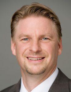 Götz Reinhardt, Managing Director MEE bei SAP Concur