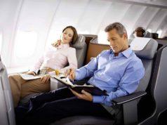 Geschäftsreisende würden gern mal ihren Partner auf eine Dienstreise mit anschließendem Kurzurlaub mitnehmen (Foto: Lufthansa)