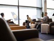 Die neuen Technologien verdrängen bereits die Reiserichtlinien in Unternehmen (Foto: Lufthansa)