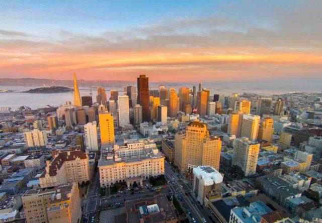 HRS Goes West: Der Hotel Solutions-Anbieter expandiert nach San Francisco (Foto: Adam Derewecki, Pixabay)