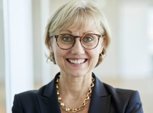 Suzanne Neufang, Vice President Americas bei HRS