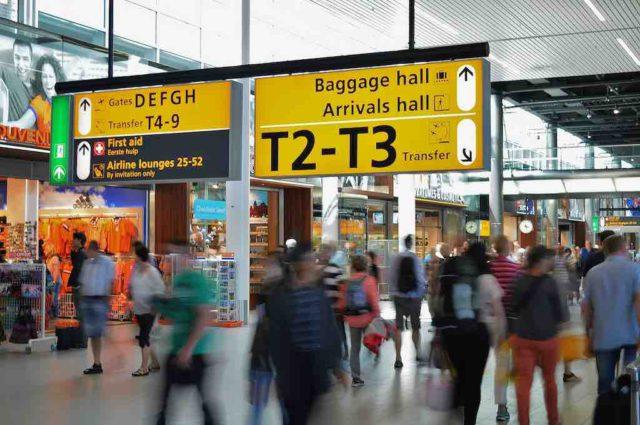 Dieses Urteil des OGH geht ins Geld: AUA muss bei Annullierung Ersatzflug besorgen (Foto: Skitterphoto)