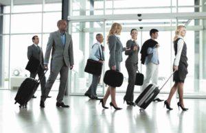 Eine Dienstreise ins Ausland ist Arbeitszeit – sagt das deutsche Bundesarbeitsgericht (Foto: iStock, Archiv)
