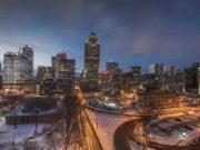 Montreal ist nach Toronto die zweitgrößte Metropole in Kanada und die größte der Provinz Québec (Foto: Pixabay)