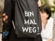 ReiseSalon 2018 sorgt für Reiseglück: Bin mal weg (Foto: © ReiseSalon Klaus Ranger)
