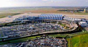 Der Budapest Airport (BUD) soll gemeinsam mit LOT zum Frachtdrehkreuz ausgebaut werden