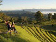 Thailand für Entdecker und Individualisten: Unterwegs im Huai Nam Dang National Park in Chiang Mai (Foto: Green Pearls)