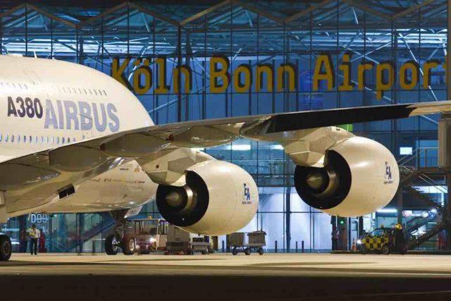 Dauern die Sicherheitskontrollen am Flughafen Köln/Bonn zu lange? (Foto: Köln Bonn Airport)