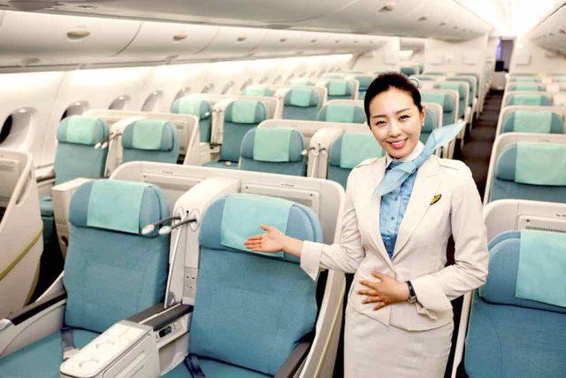 Kalbiz heißt das neue Bonusprogramm für kleine und mittelständische Unternehmen von Korean Air