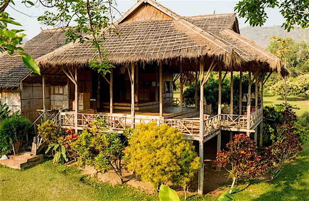 Lisu Lodge für Entdecker und Abenteurer (Foto. Green Pearls)