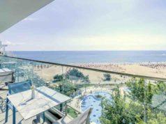 Das Maritim Hotel Blue Paradise Albena an der bulgarischen Schwarzmeer-Küste eröffnet im April 2019