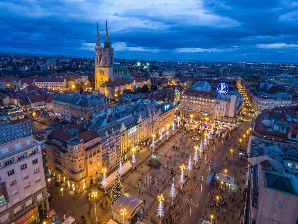 Advent in Zagreb (Foto: Julien Duval, InfoZagreb)