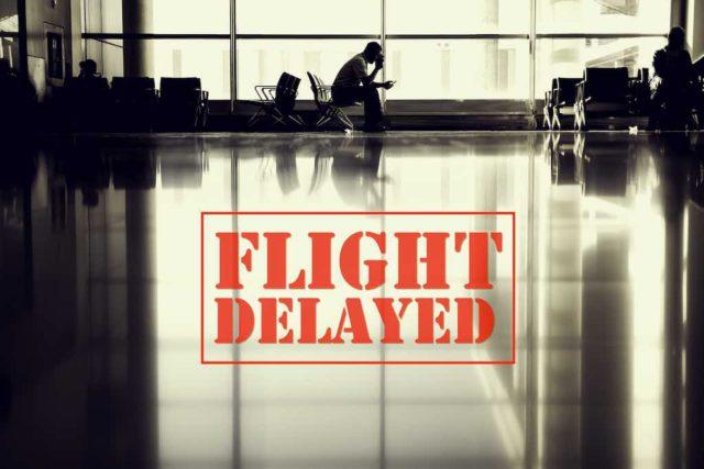 Was Travel Manager in 2018 am meisten ärgerte und Geschäftsreisende nervte, waren Verspätungen, Ausfälle, Abfertigungschaos: Nie war Fliegen so unerfreulich wie im Sommer 2018. (Foto: Pixabay)