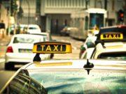 Taxifahrten: Wo in Europas Städten muss am wenigsen und wo am meisten bezahlt werden? (Foto: Michael Gaida, Pixabay)
