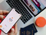 Für Dayuse Business gibt es eine App zum Buchen von Hotelzimmer am Tag